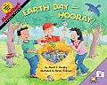 Earth Day--Hooray! (Mathstart)