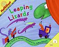 Leaping Lizards (Mathstart: Level 1)
