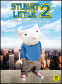 Stuart Little 2 Movie Storybook