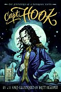 Capt Hook The Adventures of a Notorious Youth