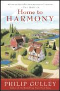 Home To Harmony 01 Harmony