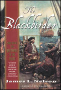 Blackbirder Book Two of the Brethren of the Coast