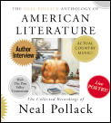 Neal Pollack Anthology of American Literature The Complete Neal Pollack Recordings