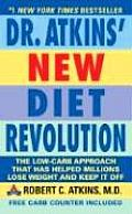 Dr Atkins New Diet Revolution Completely Updated