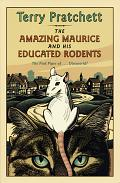 Amazing Maurice & His Educated Rodents