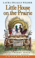 Little House On The Prairie Cassette