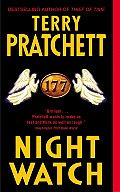 Night Watch Discworld 27