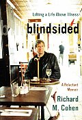Blindsided Richard Cohen