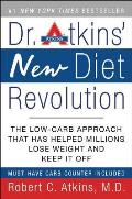 Dr Atkins New Diet Revolution 2ND Edition