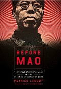 Before Mao The Untold Story Of Li Lisan