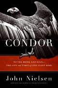 Condor: To the Brink and Back--The Life and Times of One Giant Bird
