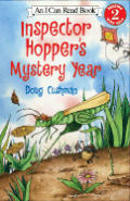 Inspector Hoppers Mystery Year