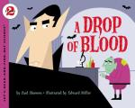 Drop Of Blood Lets Read & Find Out