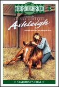Thoroughbred Ashleigh 15 Stardusts Foal