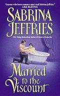 Married to the Viscount (Avon Romantic Treasure)