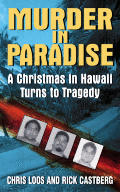 Murder in Paradise: A Christmas in Hawaii Turns to Tragedy Cover