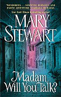 Madam, Will You Talk? Cover
