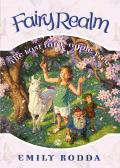 Fairy Realm 04 Last Fairy Apple Tree