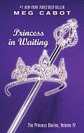 Princess Diaries 04 Princess In Waiting