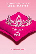 Princess Diaries #05: Princess in Pink