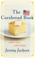The Cornbread Book: A Love Story with Recipes Cover