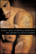Only The Strong Survive Allen Iverson