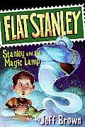 Stanley & the Magic Lamp