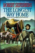 Longest Way Home, The