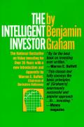 The Intelligent Investor, 4th Edition Cover