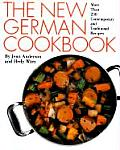 New German Cookbook More Than 230 Contemporary & Traditional Recipes