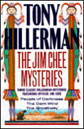 Jim Chee Mysteries Three Classic Hille
