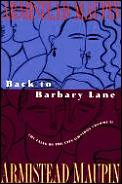 Back to Barbary Lane The Tales of the City Omnibus Volume 2