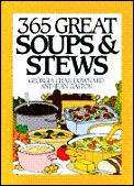 365 Great Soups & Stews