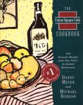 Union Square Cafe Cookbook Ri: 160 Favorite Recipes from New York's Acclaimed Restaurant Cover