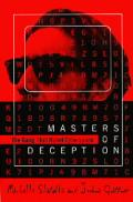 Masters of Deception the Gang that Ruled Cyberspace