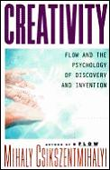 Creativity Flow & Psychology Of Discovery & Invention