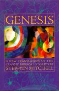 Genesis :a new translation of the classic Biblical stories Cover