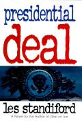Presidential Deal A Novel