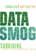 Data smog :surviving the information glut Cover