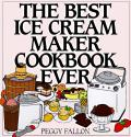 The Best Ice Cream Maker Cookbook...
