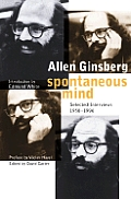 Spontaneous Mind Selected Interviews