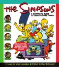 Simpsons' a Complete Guide To Our Favorite Family Cover