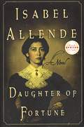 Daughter of Fortune (Oprah's Book Club)