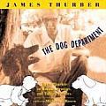 Dog Department James Thurber on Hounds Scotties & Talking Poodles