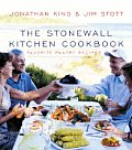 Stonewall Kitchen Cookbook