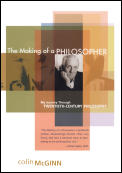 Making Of A Philosopher An Insiders