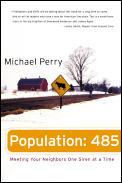 Population 485 Meeting Your Neighbors