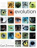 Evolution: The Triumph of an Idea Cover