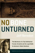 No Bone Unturned The Adventures Of The