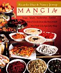 Mangia Cookbook